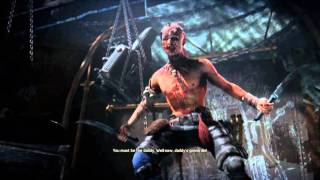 Mad Max (PC) Gameplay 17 - All Is Lost Forever / Stank Gum Boss Battle