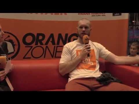 OZ.TV Fantalk: Maarty Leunen (Bonn)