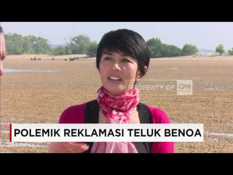 Insight with Desi Anwar - Polemik Reklamasi Teluk Benoa, Bali