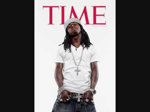 Lil Wayne - 4th & Inches