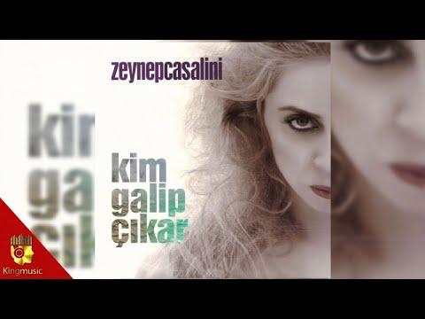 Zeynep Casalini - Derviş - ( Official Audio )
