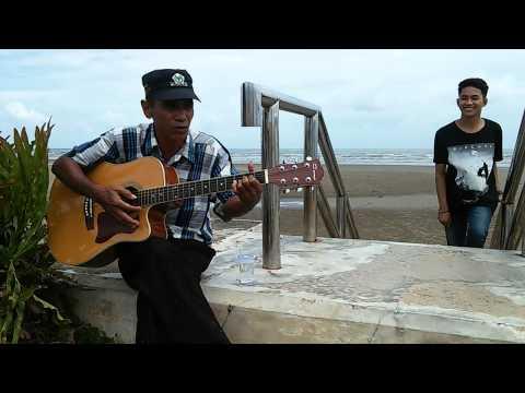 Ebied G. Ade - Titip Rindu Buat Ayah ( Cover )