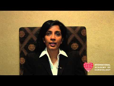 International Academy of Cardiology: Nalini M. Rajamannan, M.D.: ROLE OF LRP5 IN CALCIFIC AORTIC
