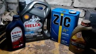 Что нужно делать после покупки автомобиля! 1 выпуск: Замена моторного масла