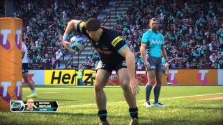 Rugby League Live 3 PC Gameplay 60FPS