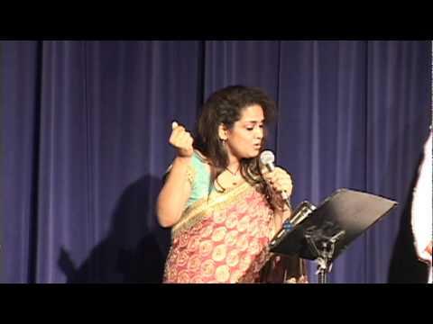 Toli Sandhya Velalo -- Kasturi Inaganti