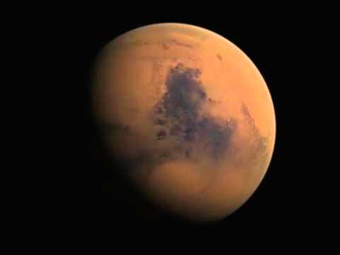 Marson emberek laknak !