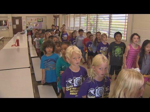 Haleiwa Elementary School