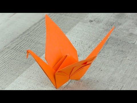 5 Amazing Origami Tricks - Folding Paper Tutorial