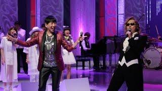 8月20日(土)にフジテレビ系で放送される「MUSIC FAIR」に和田アキ子、...