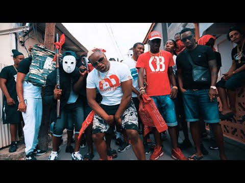 Landy - Comme Un Bloodz (Clip Officiel)