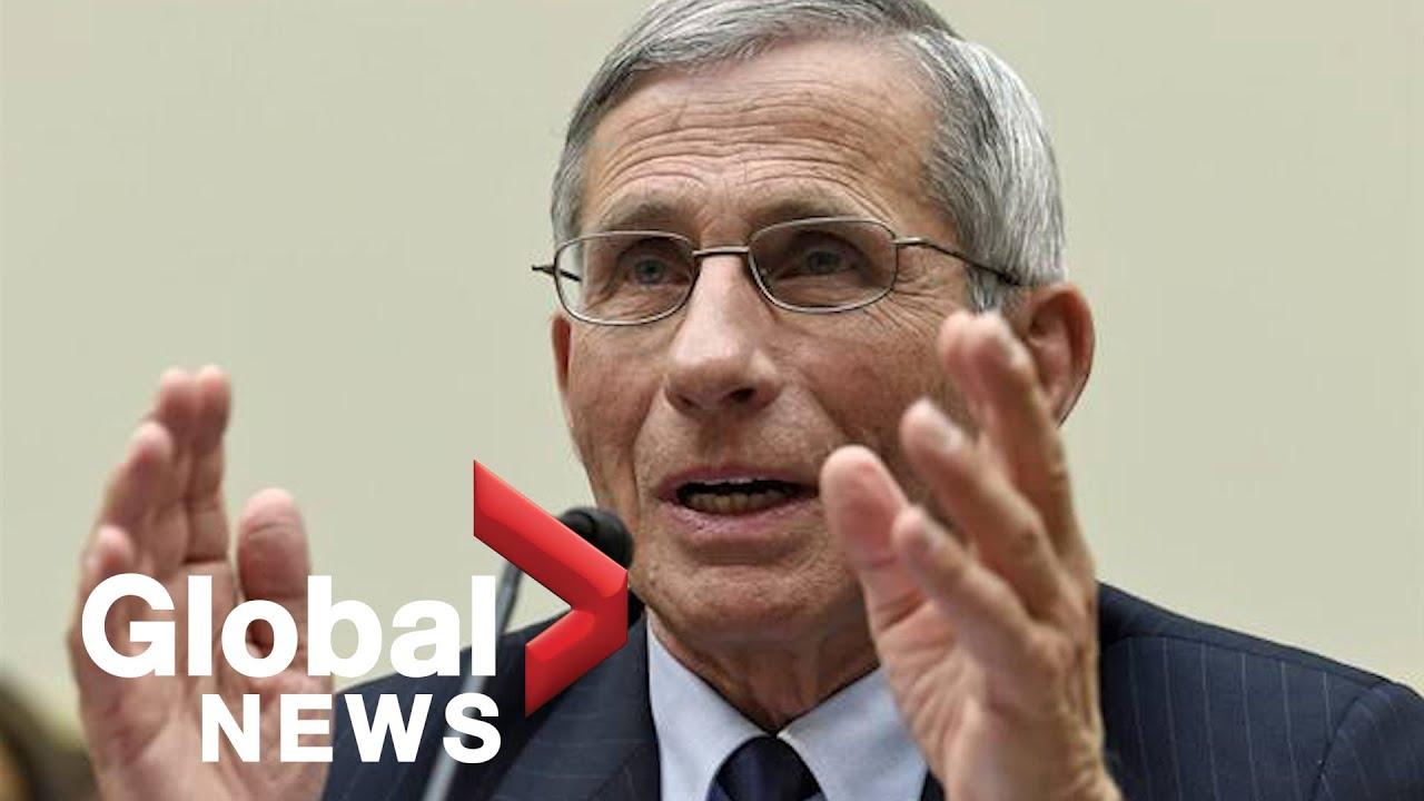 Coronavirus outbreak: Health and medical experts testify before Senate Health Committee | FULL