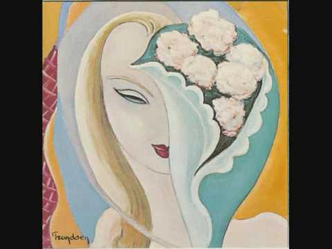 Eric Clapton - Layla And Other Assorted Love Songs - 08 - Tell The Truth