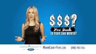 Find Trade In Value   What Is My Car Worth?   San Rafael & Bay Area CA Used Car Dealer