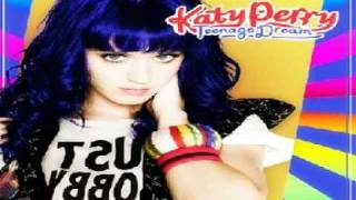Katy Perry teenage dream ringtone+download