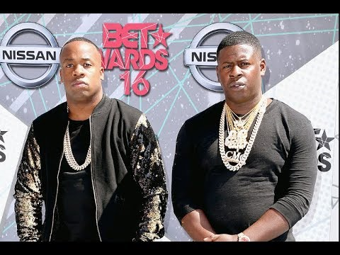REPORT: Blac Youngsta & Yo Gotti Are No Longer On Talking Terms (Youngsta No Longer Claiming CMG)