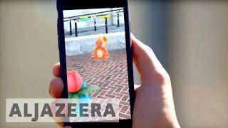 The Stream - The politics of Pokemon Go