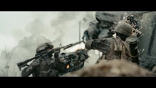 Action Sci-Fi Hollywood Movies Full Length English - New Action Movies 2018