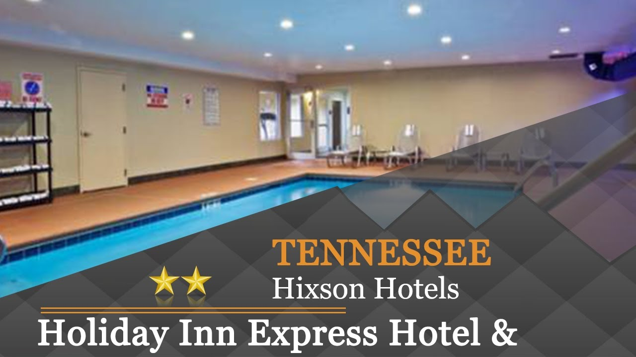 Holiday Inn Express Hotel Suites Chattanooga Hixson Hotels Tennessee