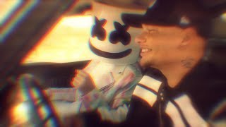 Download lagu Marshmello x Kane Brown - One Thing Right