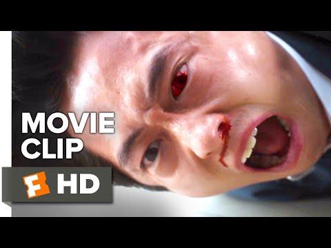Mayhem Movie Clip - Something Happened (2017)   Movieclips Indie streaming vf