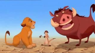 Копия видео Король лев   хакуна матата(, 2014-12-02T18:10:39.000Z)