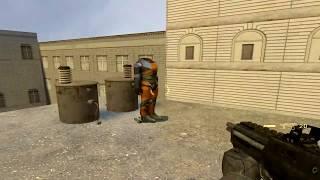 Half-Life 2-City Building Part 1