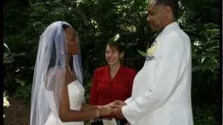 Florida Weddings: Our Simple Ceremony, Marriage Officiant