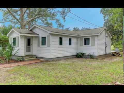 Charleston Real Estate: 1275 Harbor View Road, Charleston, SC 29412