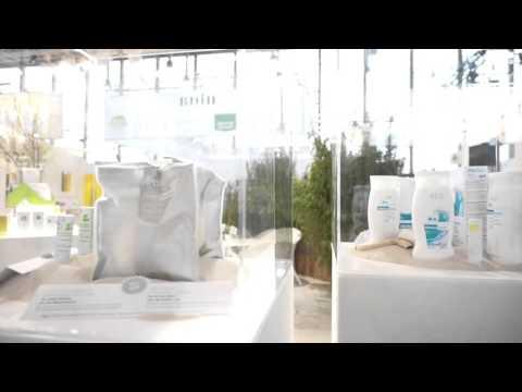 ECO Cosmetics Vivaness 2016