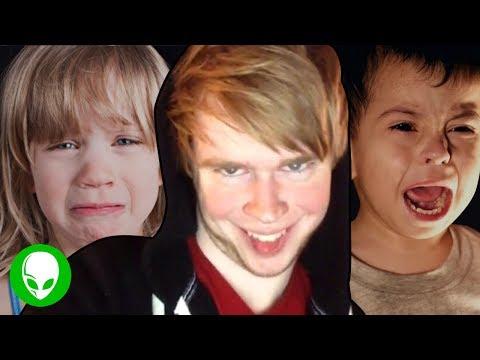 I Do Not Like Austin Jones (Child Predators on YouTube & My Thoughts on Pedophiles)