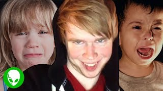 I Do Not Like Austin Jones (Child Predators on YouTube & My Thoughts on Pedophiles)