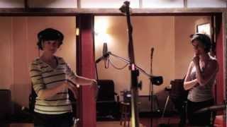 Missy Higgins - Set Me On Fire