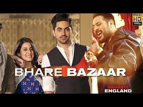 Bhare Bazar Avneil Vm Latest Version 2018 Badshah| Rishi Rich| Vishal Dadlani| Payal Dev Mp3