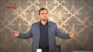 Süreyya Açıkgöz 5 Mart 2014 Kanal Tek Programı Part 4