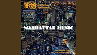 Manhattan Music: VIII. Variation VII - Largo - Allegretto - Andante