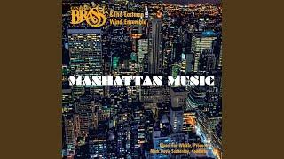 Manhattan Music: VIII. Variation VII - Largo - Allegretto - Andante