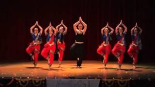 Natarang Dance Group - Azeem O Shahenshah