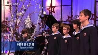 Wiener Sängerknaben - Stille Nacht,heilige Nacht