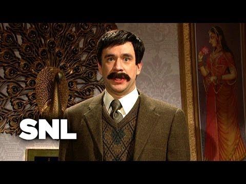 SNL Backstage: Set Transition - Saturday Night Live