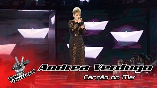 andrea verdugo canção do mar dulce pontes gala the voice portugal
