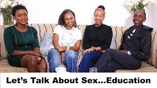 When and How Do We Introduce Sex Education| Sex Talk
