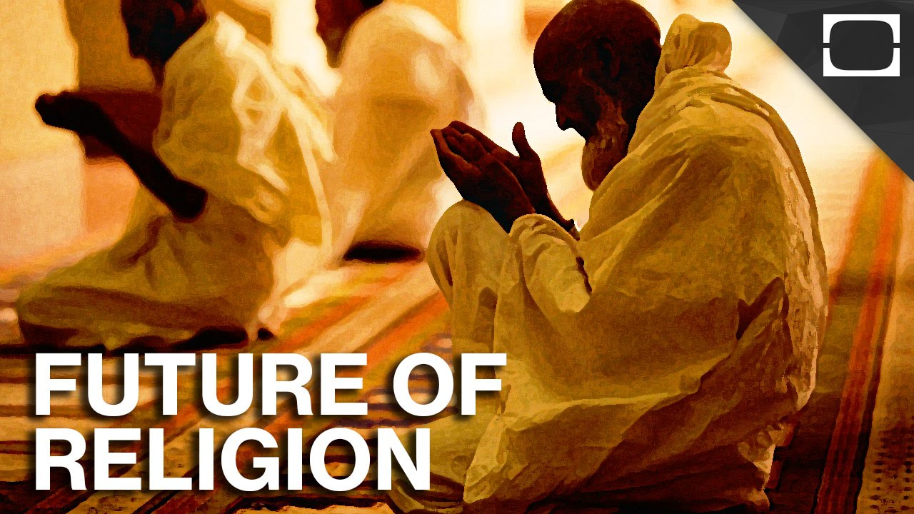 the future of religion It's impossible to predict the future, but examining what we know about religion –  including why it evolved in the first place, and why some.