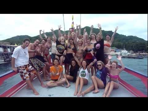 Welcome to Phoenix Divers, Koh Tao, Thailand!