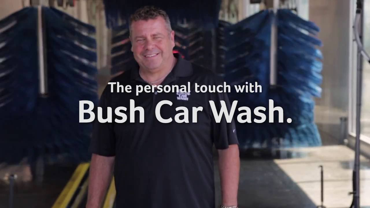 bush car wash	  Bush Car Wash - YouTube