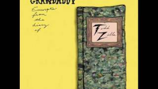 Watch Grandaddy Florida video