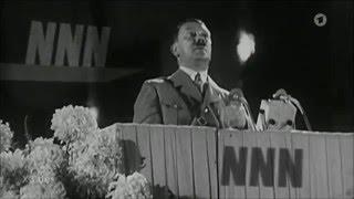 SATIRE: WAS HITLER ÜBER DIE AfD SAGEN WÜRDE!