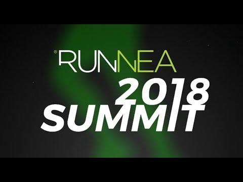 Runnea Summit 2018: El primer congreso de running en pantalones cortos