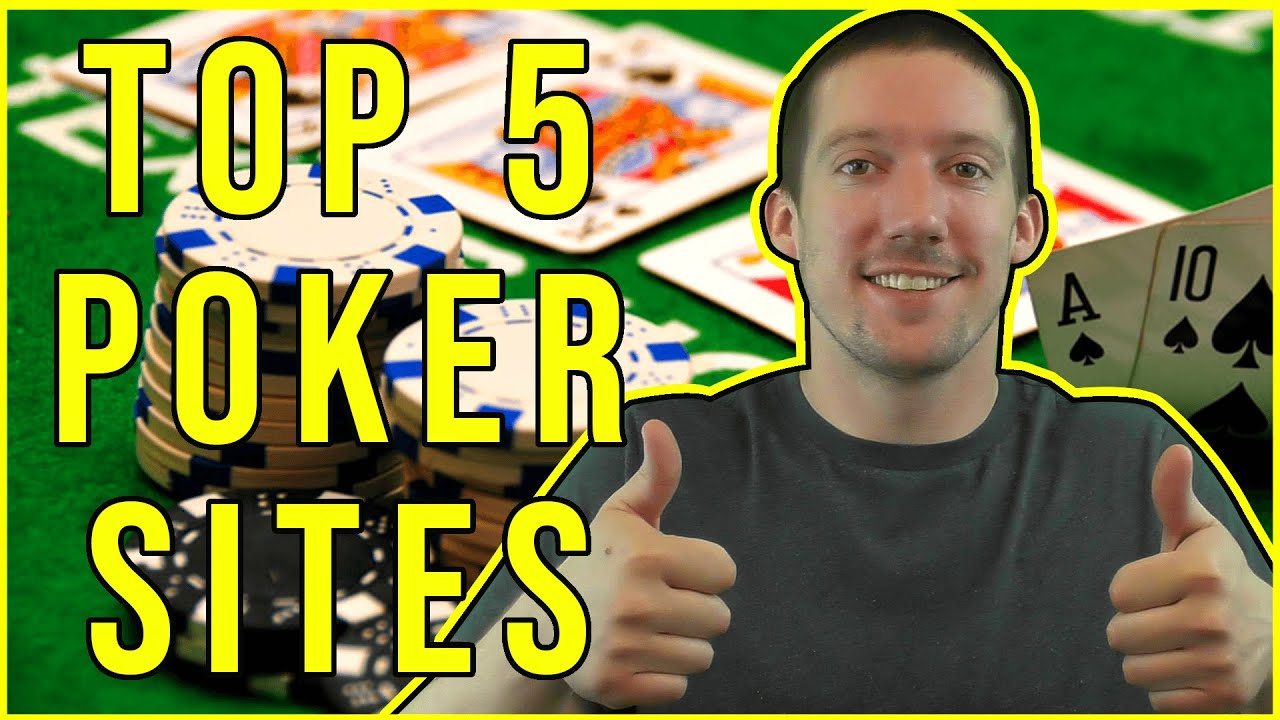 Intertops Poker Reviews