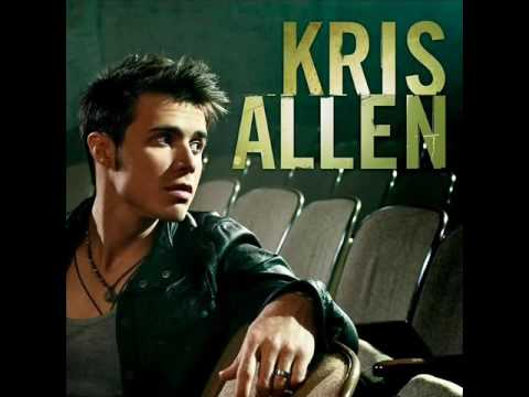 Kris Allen - Heartless (Album Version) (FULL HQ)
